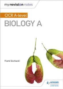 OCR A-level biology - Sochacki, Frank