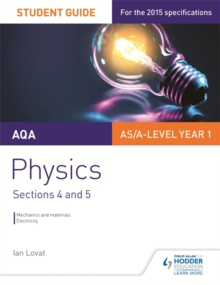 AQA physics2: Student guide