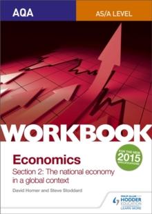 Image for AQA A-level/AS economics workbook1: Macroeconomics