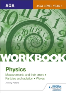 Physics: Measurements and their errors : particles and radiation : waves