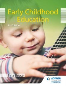 Image for Early childhood education