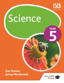 Image for ScienceYear 5