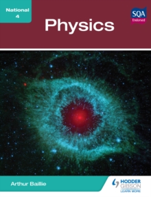 Image for National 4 physics