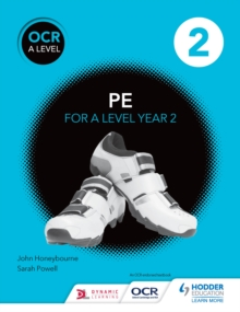 OCR PE for A level.