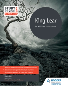 Image for King Lear by William Shakespeare