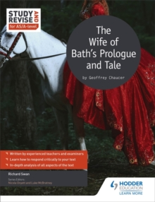 Image for The wife of bath's prologue and tale for AS/A-level