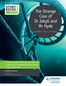 Image for The strange case of Dr Jekyll and Mr Hyde for GCSE