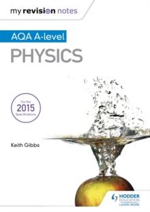 Image for AQA A-level physics