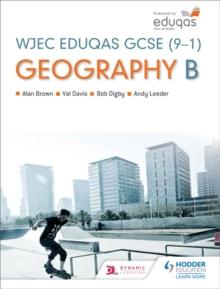 WJEC eduqas B GCSE geography