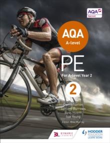 Image for AQA PE 2