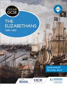 The Elizabethans, 1580-1603