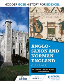 Anglo-Saxon and Norman England, c1060-88