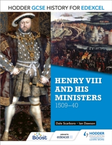 Henry VIII and his ministers, 1509-40