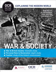 War & society, personal rule to restoration and the historic environment
