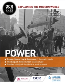 Power, reformation and the historic environment
