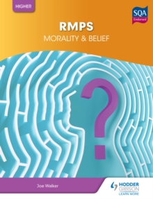 Image for Morality & belief for Higher RMPS