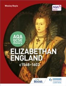 Image for Elizabethan England, c1568-1603