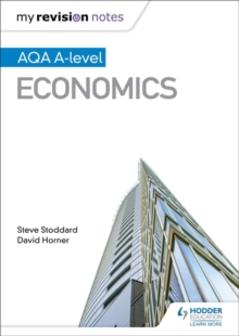 Image for EconomicsAQA A-Level