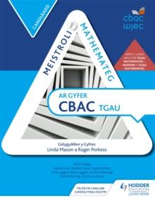 Image for Meistroli mathemateg ar gyfer CBAC TGAUCanolradd