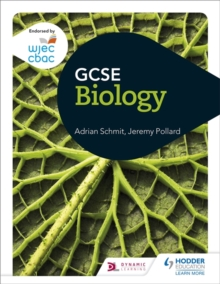 Image for WJEC GCSE biology