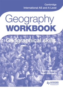 Cambridge international AS and A level geography skills workbook - Guinness, Paul