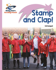 Image for Stamp and clap!