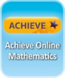 Achieve Online Mathematics KS2 One Year Subscription - Dixon, Trevor