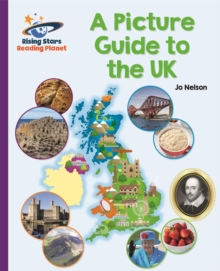 Image for A picture guide to the UK