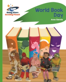 Image for World book day