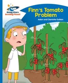 Image for Finn's tomato problem