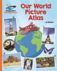 Image for Our world picture atlas