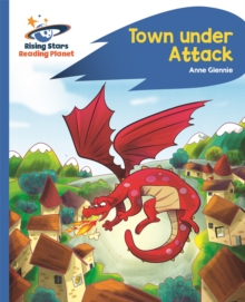Image for Town under attack