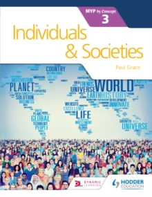 Image for Individual and societies for the IB MYP 3
