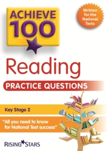 Achieve 100 reading practice questions - Collinson, Laura