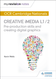 Image for Creative iMediaL1/2,: Pre-production skills