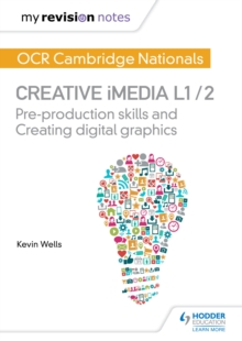 Image for Creative iMedia.: (Pre-production skills)