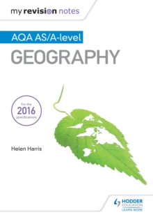 Image for AQA AS/A-level geography