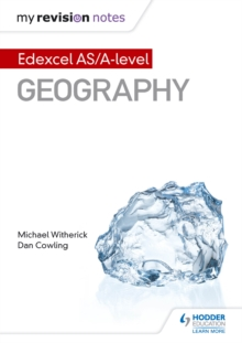 Image for Edexcel AS/A-level geography