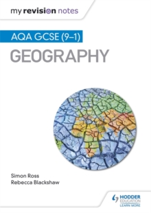 Image for AQA GCSE (9-1) geography