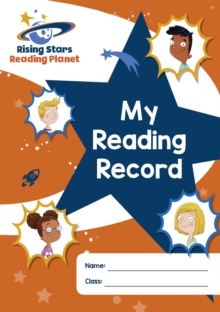 Reading Planet - My Reading Record -