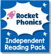 Reading Planet Rocket Phonics - Blue Independent Reading Pack -