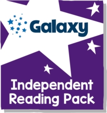 Reading Planet Galaxy - Purple Independent Reading Pack -