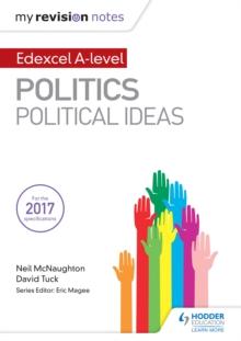 My Revision Notes: Edexcel A-level Politics: Political Ideas - Ed), SQA (Hodder