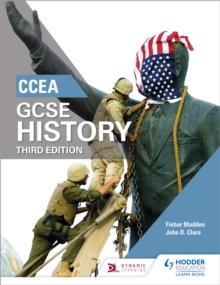 Image for CCEA GCSE history