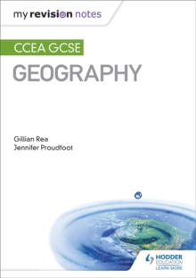 Image for CCEA GCSE geography