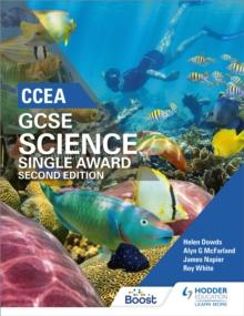Image for CCEA GCSE single award science