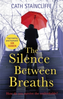 Image for The silence between breaths