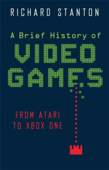 Image for A brief history of video games