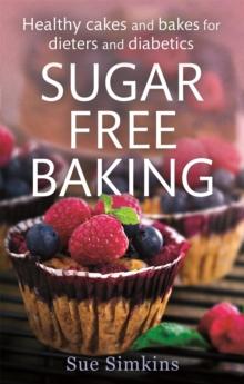 Image for Sugar free baking