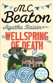 Image for Agatha Raisin and the wellspring of death